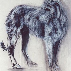 sketch-for-lurcher-bronze