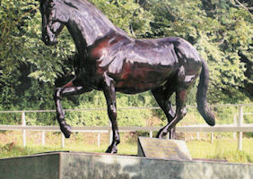 completed_life_size_statue